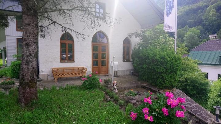 Villa von Oettingen-Baldern im Mostviertel