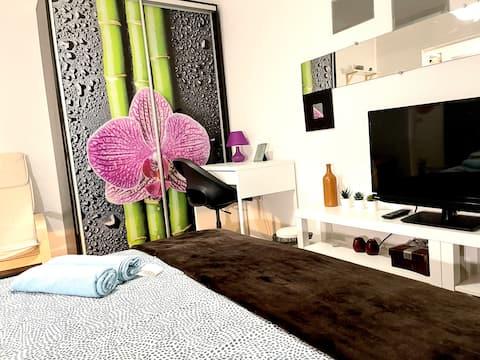 Apartment for rent Kharkov!