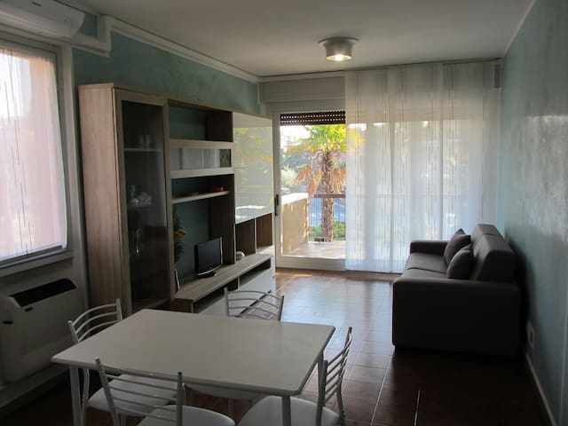 Appartamento Residence Le Palme - Sirmione - Appartement