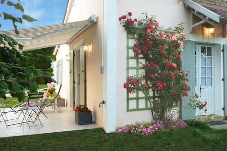 La petite maison Nantheuil - Thiviers - House