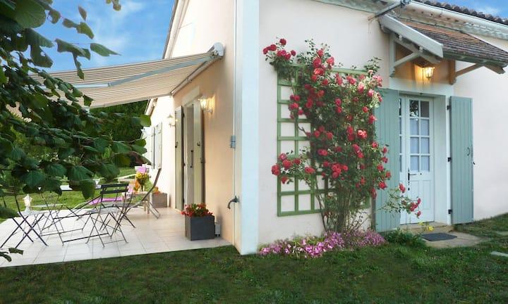 La petite maison Nantheuil