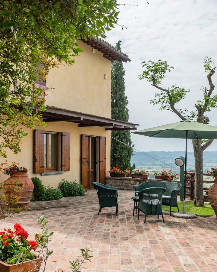 Umbrian Cottage