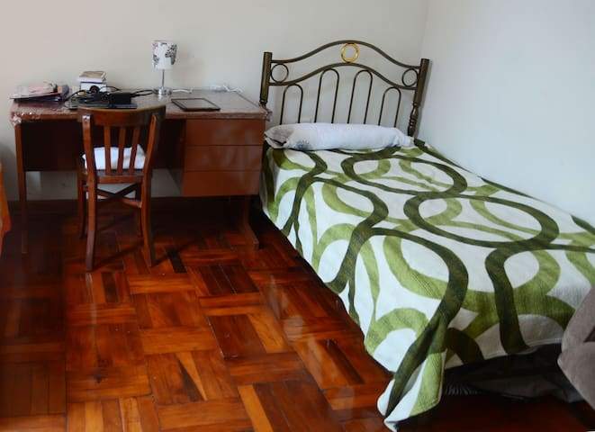 Room in Lima.  Central Place downtown
