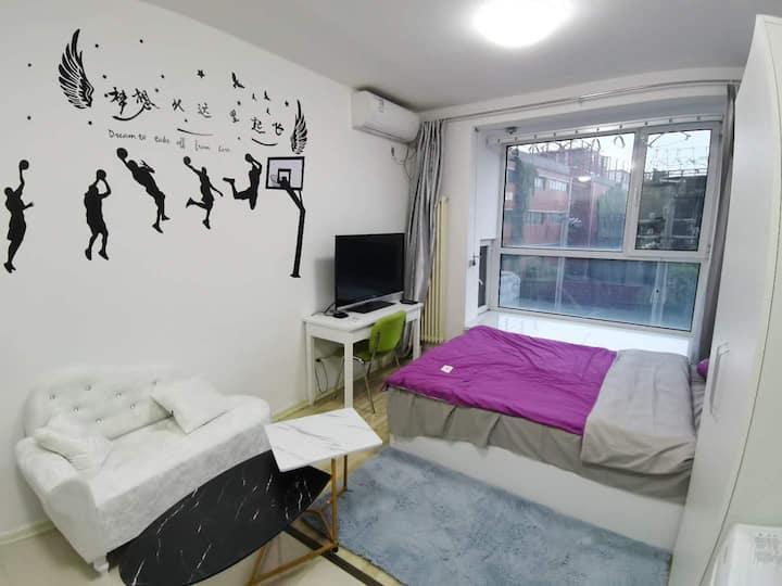 超级蜂巢网红酒店式公寓