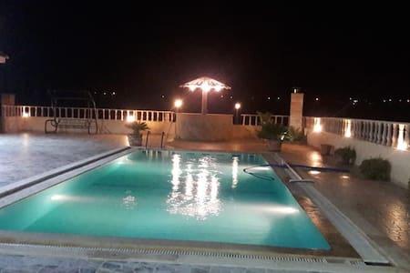 Mukawir Villa