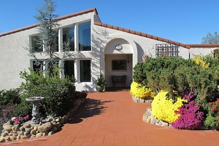 California Foothill Retreat - 索諾拉(Sonora)
