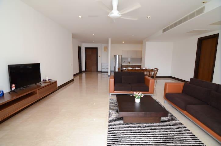 Premium 4BR Suite-The Residence @ KenBangsar 103