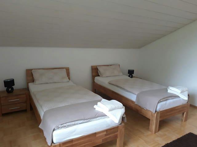 Wohnung mit gehobener Ausstattung (150 qm)