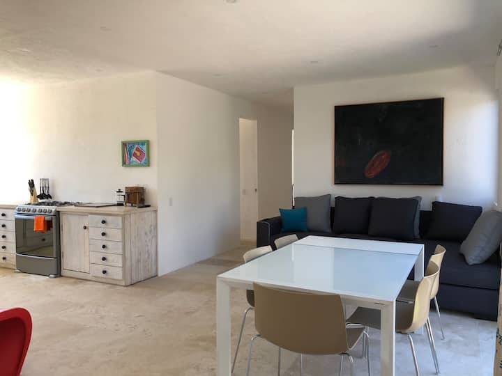 Nice Cozy Apartment in Juriquilla 2