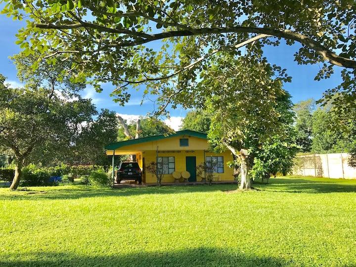 Alojamiento Hacienda Vieja de Orotina
