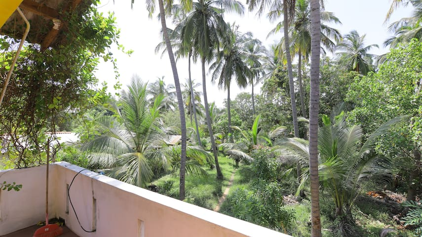 Neverbeen to Tharanga's Home (Entire Apartment)
