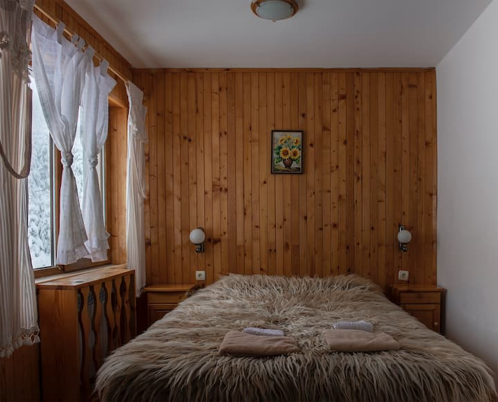 Апартамент Елица-16,  с прекрасным видом