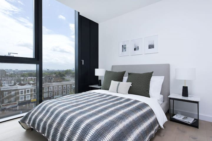 Stunning Apartment Next to Archway Station