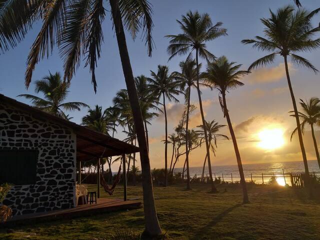 Busca Vida, Casa de praia, Salvador-BA