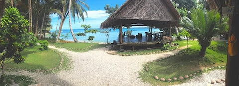 Beng Bengs Surf Camp Mentawai