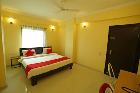 Newly Constructed Service Apartments in Udaipur.