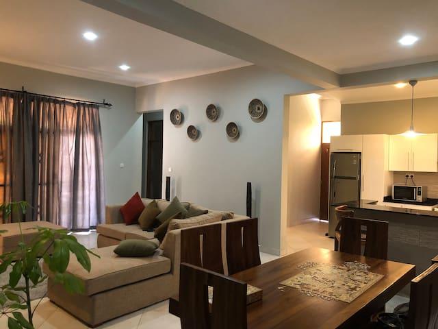 Dexter Homes