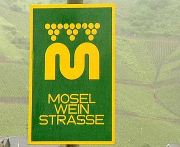 Mosel Weinstrasse