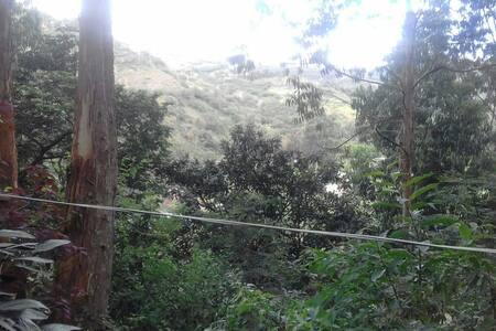 Cabaña La Tasca