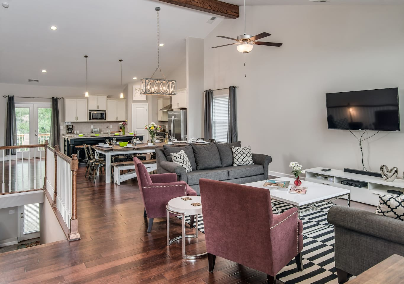nashville vacation homes