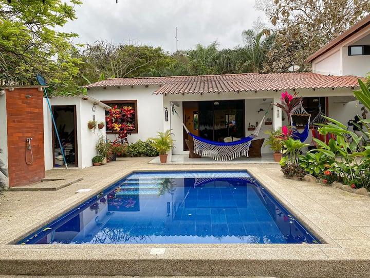 Casa de Verano San José
