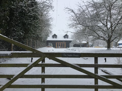 Two Spacious Cartlodge Suites,  Newmarket, Suffolk