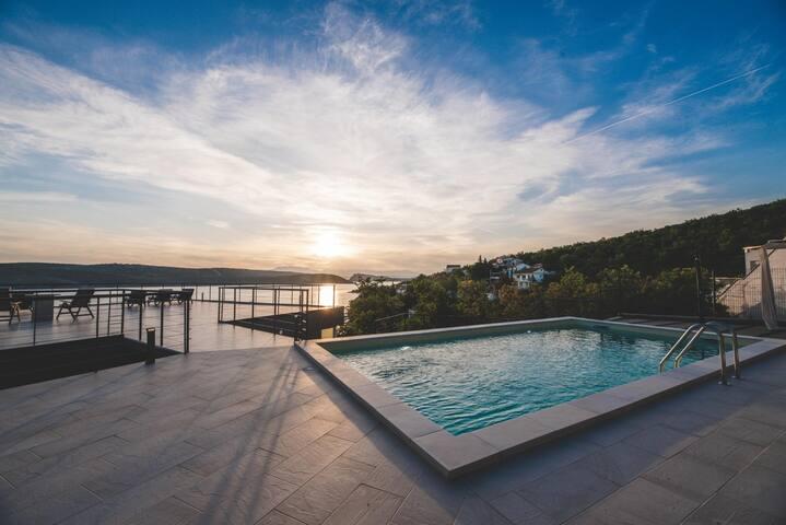 Luxury Villa Grace