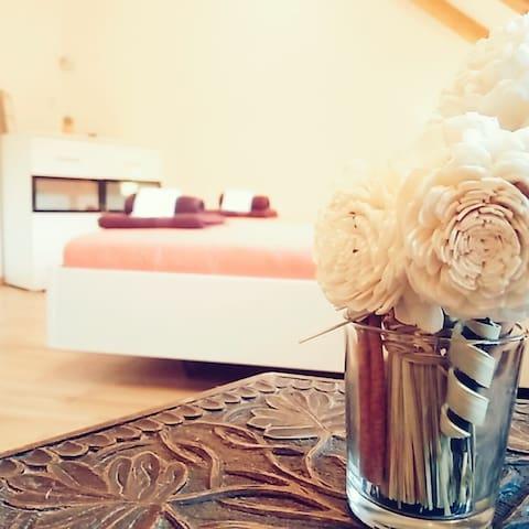 House for rest *TANYA * - Zaton - Ev