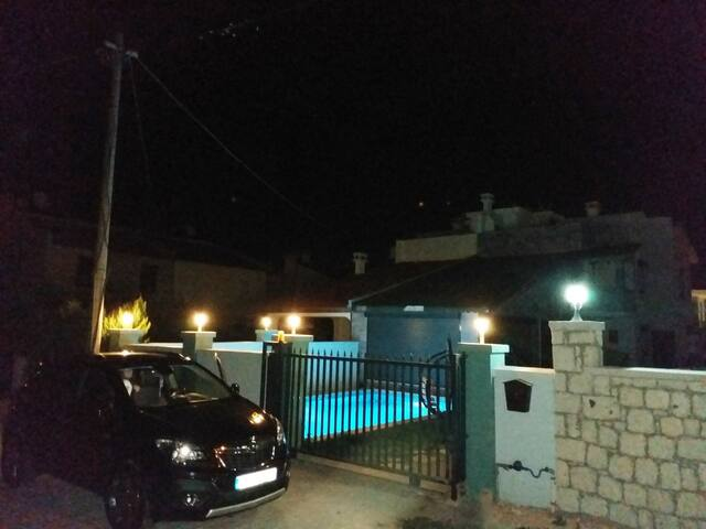 Duplex Villa - with swimming pool in Ilıca /Çeşme