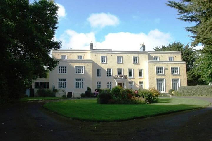 MOUNT RULE HOUSE B&B IN ISLE OF MAN