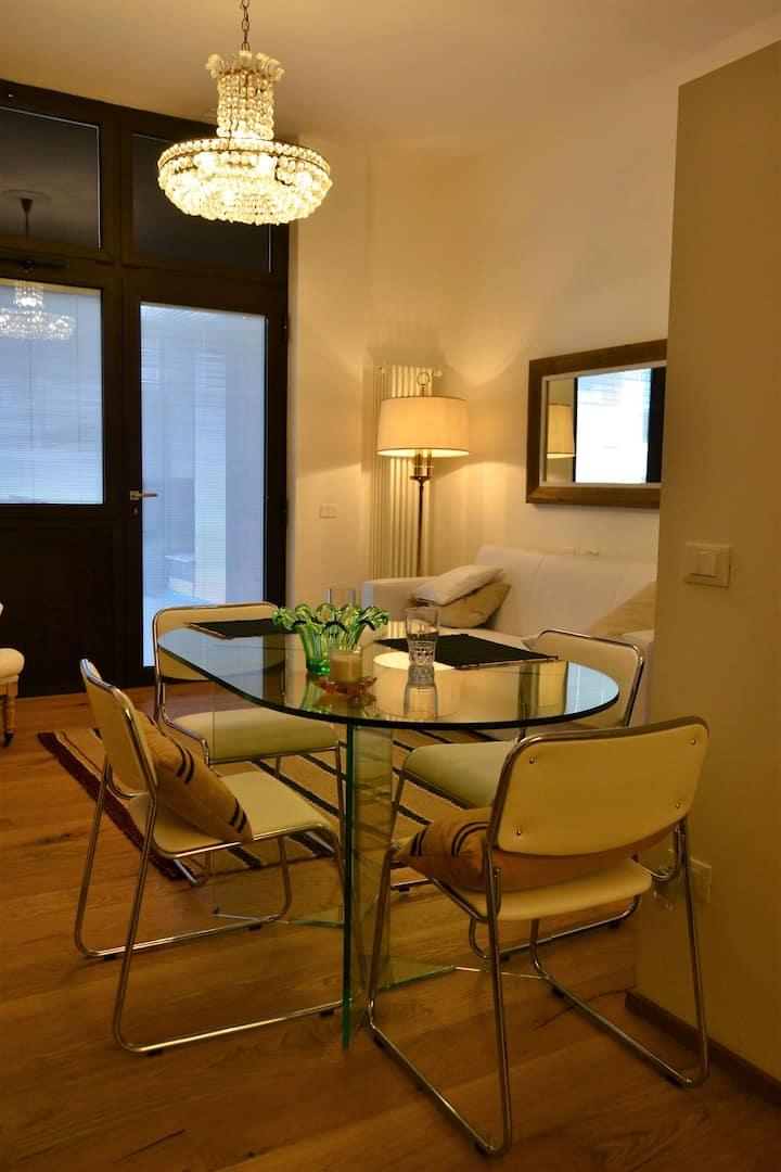 Queen Loft - Appartamento esclusivo centro storico