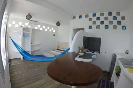 La Casa de los Changos - Tulum - Wohnung