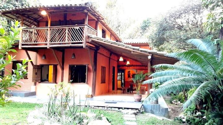 Casa OxeUai - Trancoso-BA