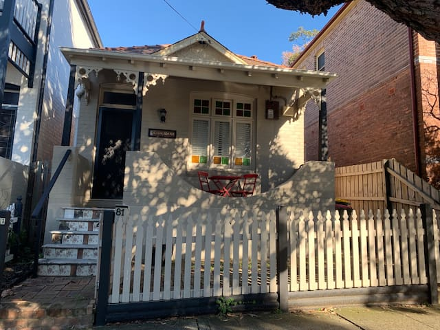 Luxurious&Charming House in a convenient Location
