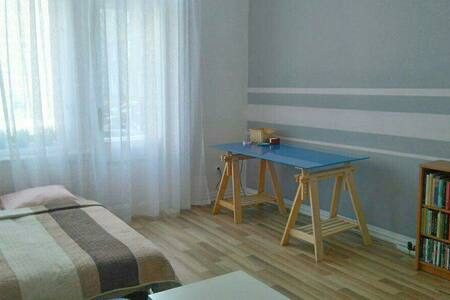 pretty apartment &great price& good location - Apartment