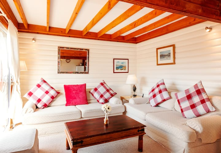 Barend Holiday Lodges, 2 - Free Swimming & Golf