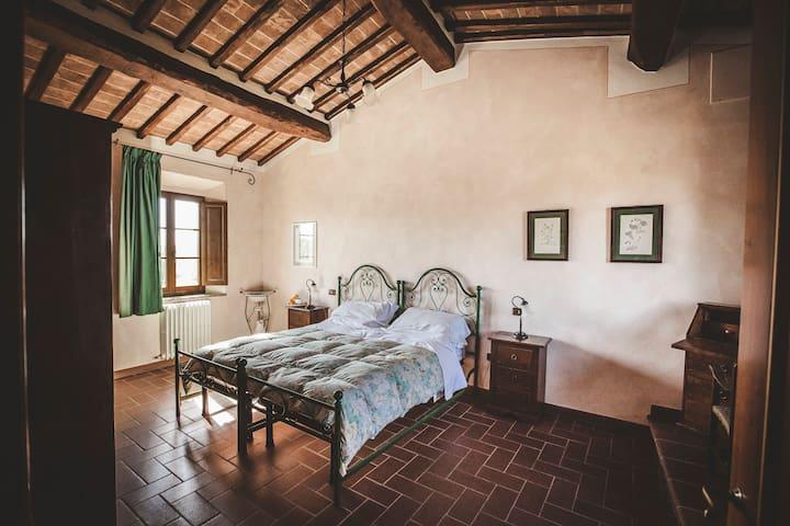 Agriturismo Zampugna - Ginepro apartment