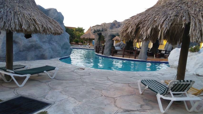 Villa de Playa