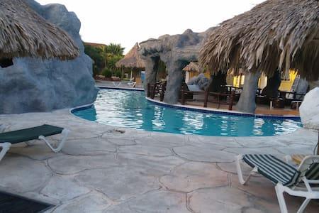 Villa de Playa Palma Real