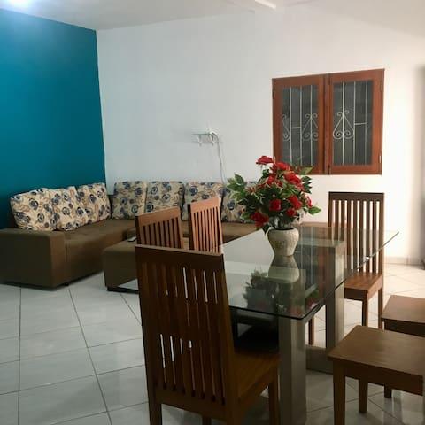 Residência Santhiago