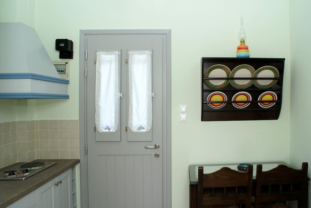Studios' Kitchen