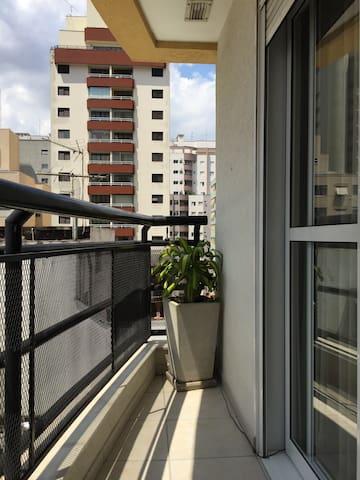Sua Casa Próx Av Paulista - Studio