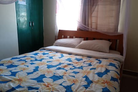 Home away from Home. CLOSE TO SGR , JKIA, AND  CBD