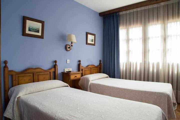 Hotel Balcón de Aguera,hab 102