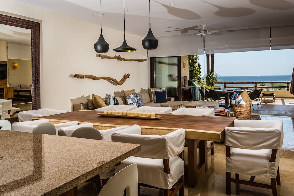 beachfront amazing view a great deal and a bargain appartements louer punta mita nayarit. Black Bedroom Furniture Sets. Home Design Ideas