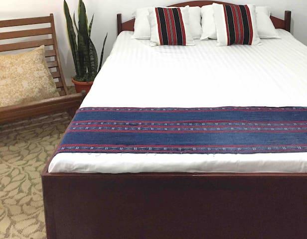 Avong Nen Kitma - Dakmi- maximum 4 pax