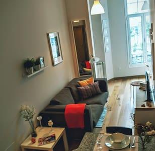 LUARCA ASTURIAS apartamento nuevo excelente ubicac - Luarca - Lyxvåning