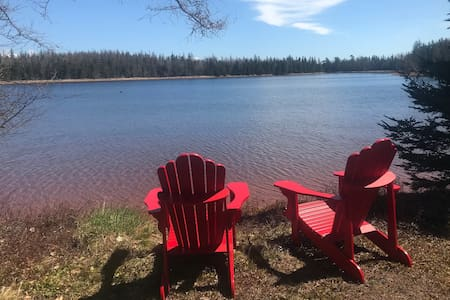 Red Chair Retreat