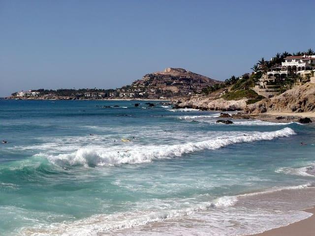 Costa Azul - San José del Cabo - Trailer