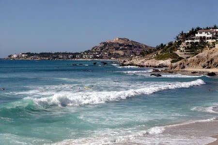 Costa Azul - San José del Cabo - Camper/RV